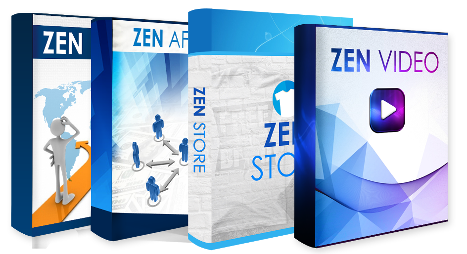 Zen Titan Software